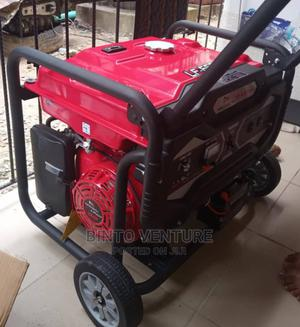 Maxmech Generator Machine   Electrical Equipment for sale in Lagos State, Yaba