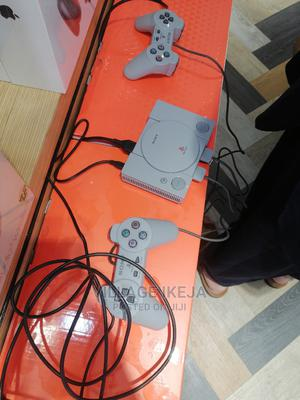 Sony Playstation Classic 20 Preloaded Games | Video Game Consoles for sale in Lagos State, Ikeja