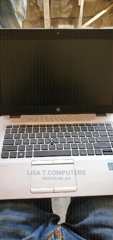 Archive: Laptop HP EliteBook 840 G3 8GB Intel Core I5 SSD 256GB