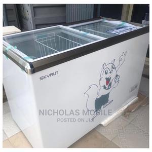 Skyrun 300L Display Chiller Chest Freezer | Restaurant & Catering Equipment for sale in Lagos State, Ojo