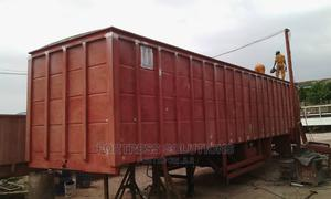 Trailer/Bucket Carrier Builders   Trucks & Trailers for sale in Lagos State, Agege