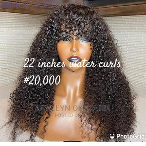 22 Inches Baby Curls   Hair Beauty for sale in Lagos State, Apapa