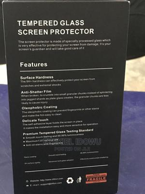 iPhone 11 Pro Max Glass Screen Protectors Pack 3 Pieces | Accessories for Mobile Phones & Tablets for sale in Lagos State, Abule Egba