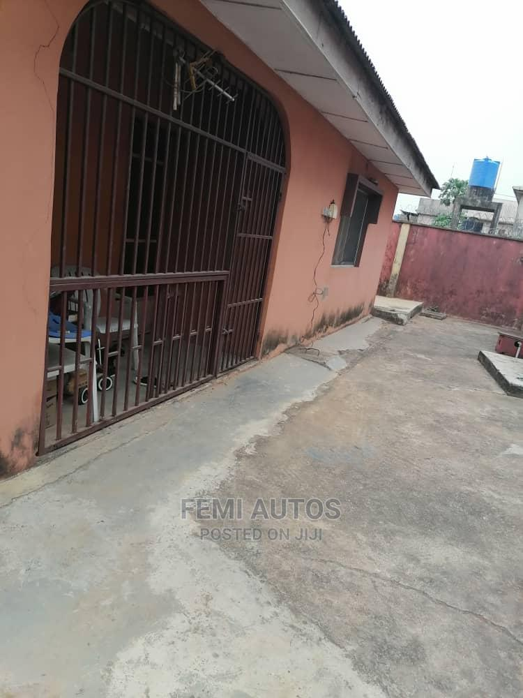 Certificate of Occupancy   Houses & Apartments For Sale for sale in Ikeja, Lagos State, Nigeria