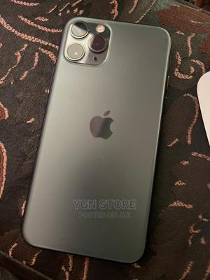 Apple iPhone 11 Pro 64 GB Green | Mobile Phones for sale in Oyo State, Oyo