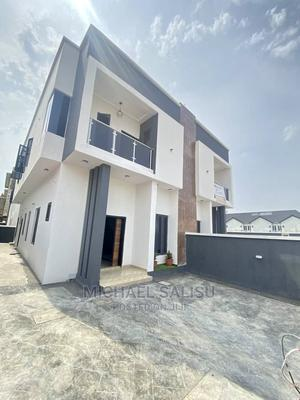 Luxury 5 Bedroom Terrace Duplex With Bq at Lekki for Sale | Houses & Apartments For Sale for sale in Lekki, Lekki Phase 1