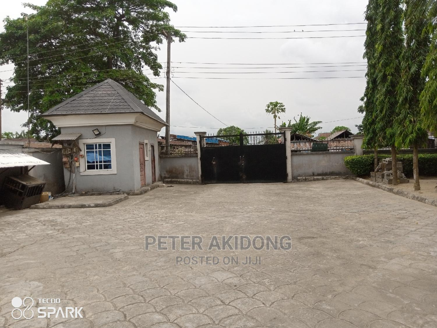 2number of 3bedroom Flats for Sale | Houses & Apartments For Sale for sale in Calabar, Cross River State, Nigeria