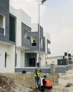 Newly Built Luxury 3 Bedroom Duplex At Vantage Court, Bogije   Houses & Apartments For Sale for sale in Ibeju, Bogije