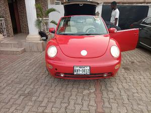 Volkswagen Beetle 2004 Red | Cars for sale in Kwara State, Ilorin South