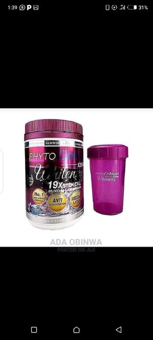 Phyto Collagen King of Whitening | Vitamins & Supplements for sale in Lagos State, Ojo