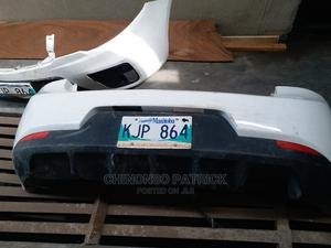 Neat Tokunbo Bumpers Are Available Here. | Vehicle Parts & Accessories for sale in Lagos State, Ikoyi