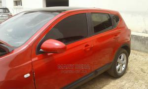 Nissan Qashqai 2009 Red   Cars for sale in Enugu State, Enugu