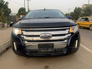 Ford Edge 2011 Blue | Cars for sale in Lagos State, Ikeja