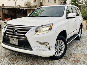 Lexus GX 2017 460 Luxury White | Cars for sale in Abuja (FCT) State, Jabi