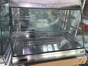 Snack Warmer High Quality Stainless Steel | Store Equipment for sale in Lagos State, Ojo