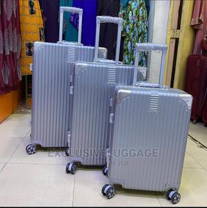 Unique Aluminum Travel Boxes   Bags for sale in Lagos State, Lagos Island (Eko)
