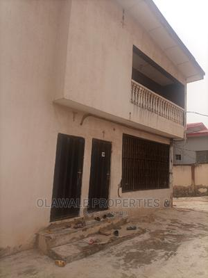 Block of 3 Bedroom Apartment Is for Sale at Ojodu, Lagos | Houses & Apartments For Sale for sale in Lagos State, Ojodu