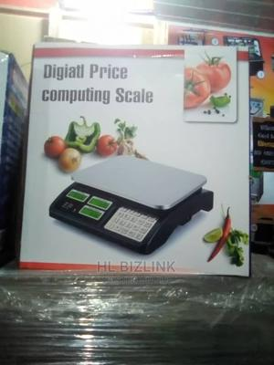 Digital Electronic Scale   Store Equipment for sale in Lagos State, Ojo