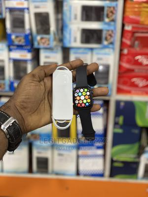 Apple Iwatch Series 4 44MM GPS | Smart Watches & Trackers for sale in Oyo State, Ibadan