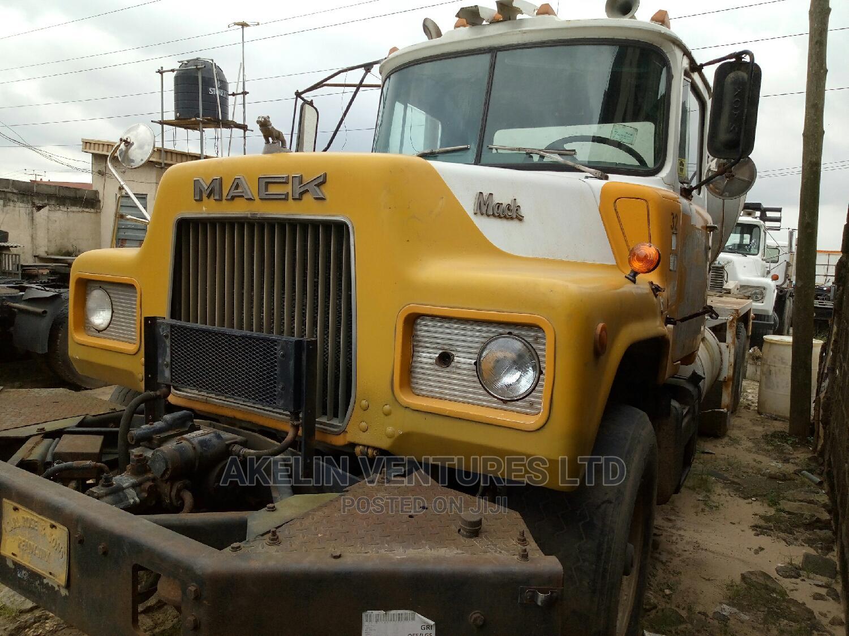 Mixer Truck   Heavy Equipment for sale in Amuwo-Odofin, Lagos State, Nigeria
