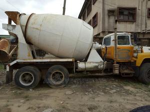 Mixer Truck   Heavy Equipment for sale in Lagos State, Amuwo-Odofin