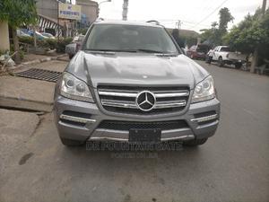 Mercedes-Benz GL Class 2012 GL 450 Beige | Cars for sale in Lagos State, Ikeja