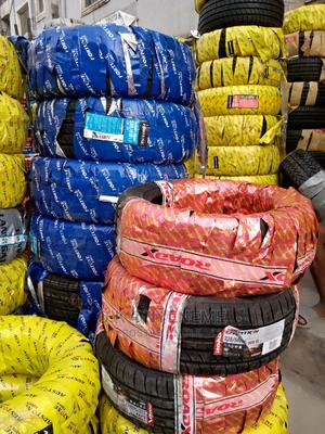 Austone, Sunfull, Dunlop, Maxtrek, Roadx, Fortune, Sunfull   Vehicle Parts & Accessories for sale in Lagos State, Victoria Island