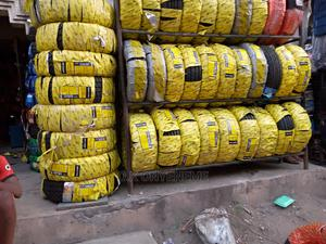 Austone, Maxxis, Bridgestone, Michelin, Joyroad, Sunfull   Vehicle Parts & Accessories for sale in Lagos State, Victoria Island