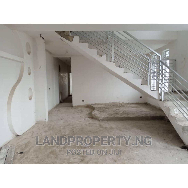 Beautify 4 Bedroom Semi Detached Duplex