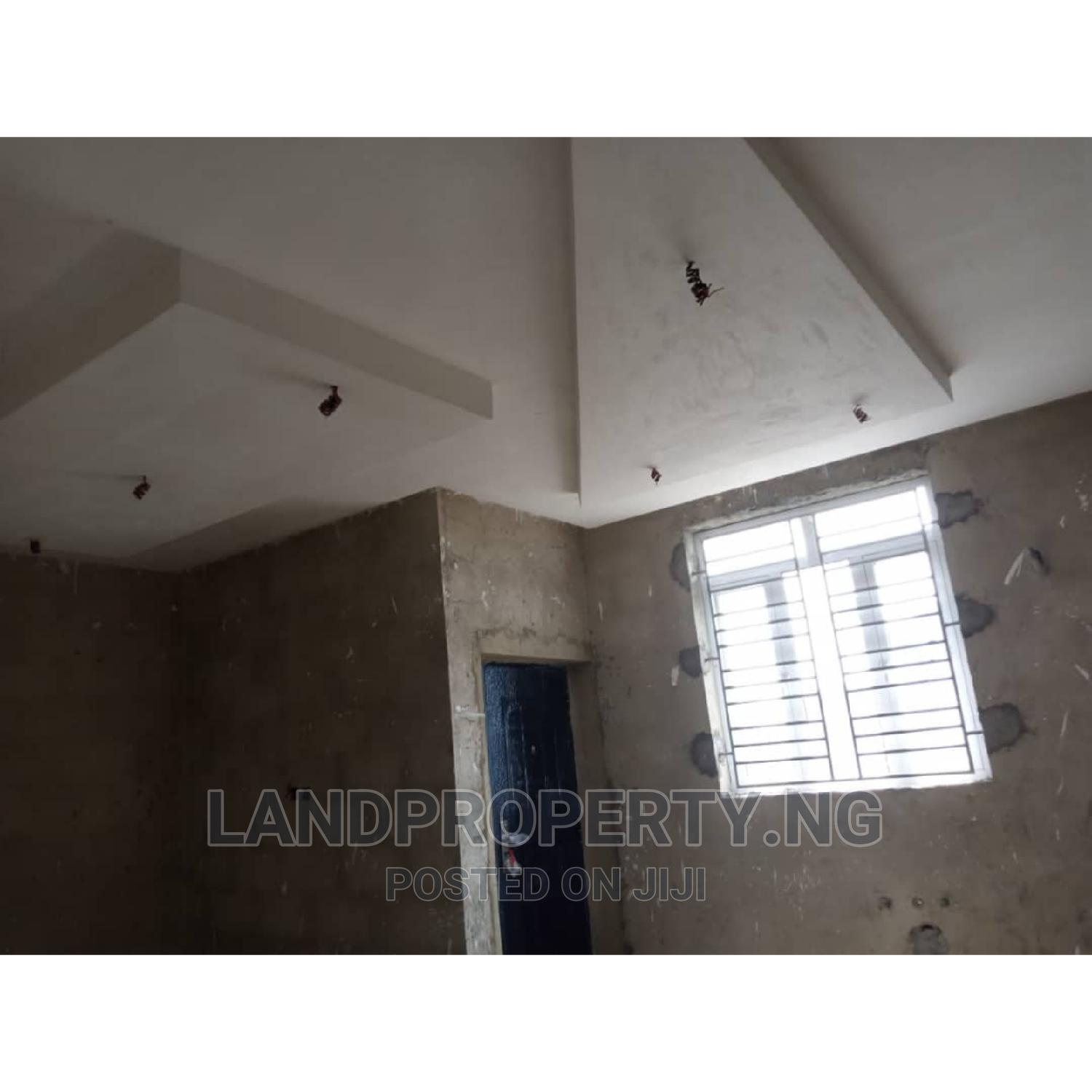 Beautify 4 Bedroom Semi Detached Duplex   Houses & Apartments For Sale for sale in Ajah, Lagos State, Nigeria