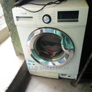Scanfrost 7kg Washing Machine   Home Appliances for sale in Lagos State, Lagos Island (Eko)