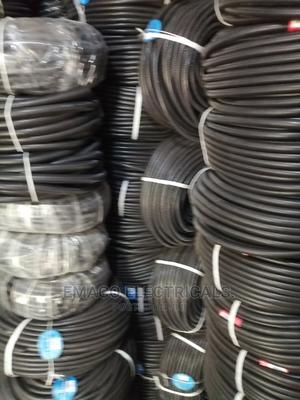 Flexible Conduit Pipes 20mm by 100 Mtrs   Electrical Equipment for sale in Rivers State, Port-Harcourt