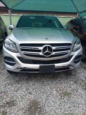 Mercedes-Benz GLE-Class 2016 Silver | Cars for sale in Abuja (FCT) State, Garki 2