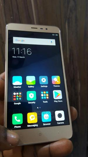 Xiaomi Redmi Note 3 16 GB Gold | Mobile Phones for sale in Lagos State, Ikeja