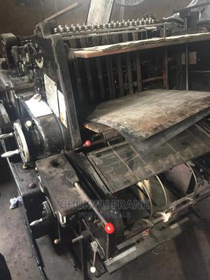 Laminating Machines for Printing. | Printing Equipment for sale in Lagos State, Ikorodu