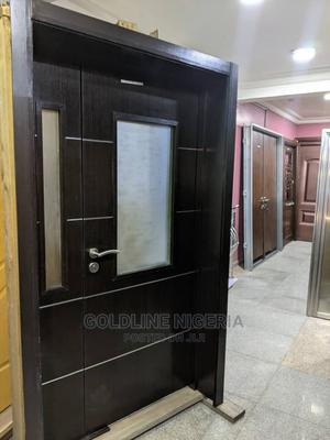 Fp108 Wooden With Glass   Doors for sale in Delta State, Warri