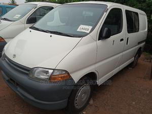 Hiace Bus Short Frame Container Body | Buses & Microbuses for sale in Lagos State, Apapa
