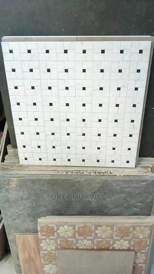 45/45 Floor Tiles | Building Materials for sale in Lagos State, Orile