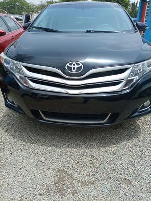 Toyota Venza 2016 Black   Cars for sale in Abuja (FCT) State, Garki 2