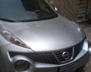 Nissan Juke 2010 Silver   Cars for sale in Anambra State, Awka