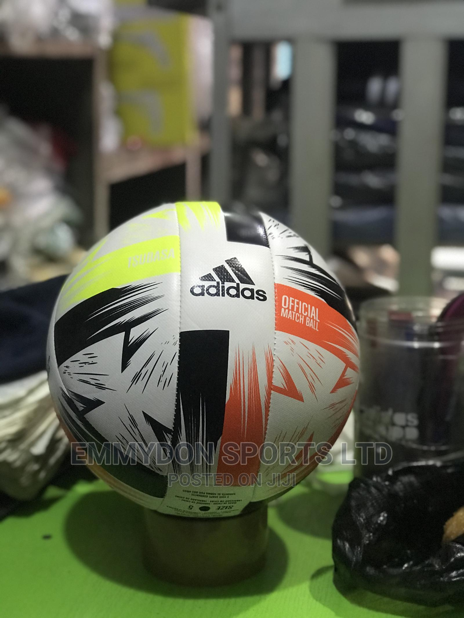 Football (Official Match Balls)