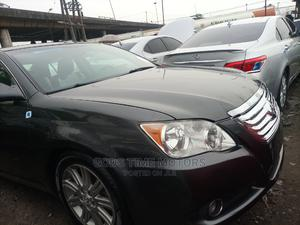 Toyota Avalon 2009 Gray | Cars for sale in Lagos State, Apapa