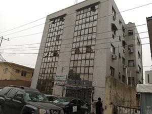 A Commercial Office Building on 5 Floors | Commercial Property For Sale for sale in Ikeja, Toyin Street