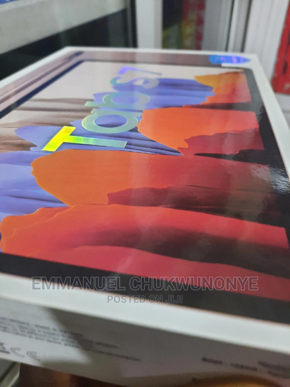 New Samsung Galaxy Tab S7 128 GB Black | Tablets for sale in Ikeja, Lagos State, Nigeria