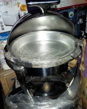 Round Chaffing Dishes | Restaurant & Catering Equipment for sale in Lagos State, Ojo