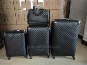 Unique Channel Luggage Boxes | Bags for sale in Lagos State, Lagos Island (Eko)