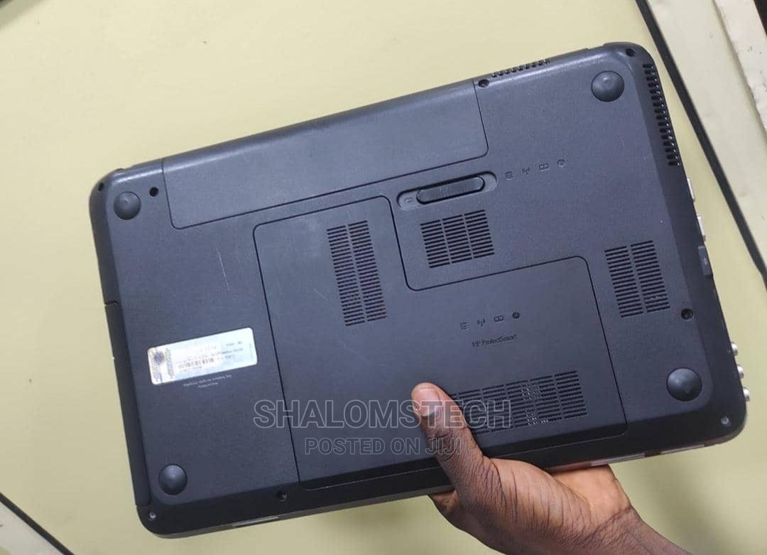 Laptop HP Pavilion Dv6 4GB Intel Core I3 HDD 320GB | Laptops & Computers for sale in Ikeja, Lagos State, Nigeria