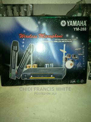 Yamaha Wireless Microphone | Audio & Music Equipment for sale in Lagos State, Ojo