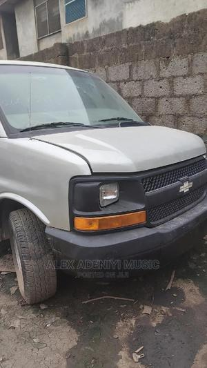Chevrolet Express 2006   Cars for sale in Lagos State, Ikotun/Igando