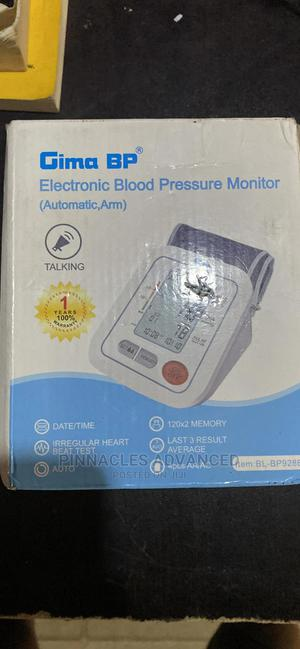 Gima Sphygmomanometer (WHO Certified) | Tools & Accessories for sale in Lagos State, Ikeja